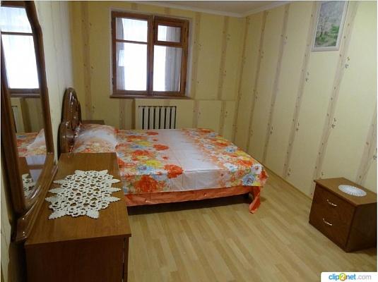 3-комнатная квартира посуточно в Форосе. ул. Космонавтов, 7. Фото 1