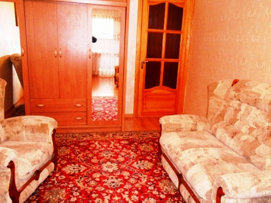 1-комнатная квартира посуточно в Форосе. ул. Космонавтов, 18. Фото 1