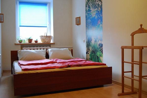 3-комнатная квартира посуточно в Ровно. ул. С. Бандеры, 45. Фото 1