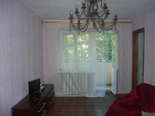 3-комнатная квартира посуточно в Одессе. Приморский район, пр-т Шевченко, 27. Фото 1