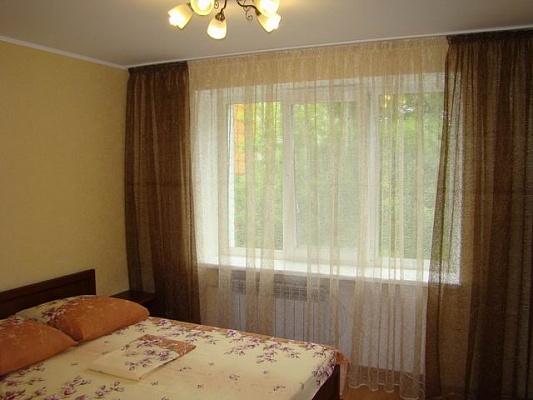 2-комнатная квартира посуточно в Одессе. Приморский район, пер. Леваневского, 9. Фото 1
