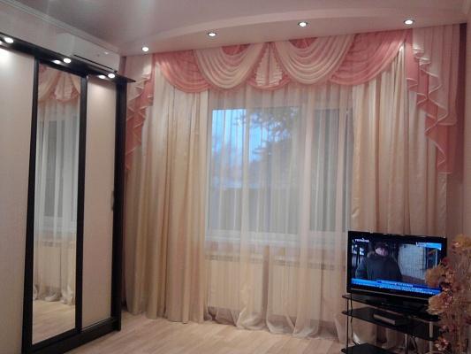 1-комнатная квартира посуточно в Одессе. Малиновский район, ул. С.Рихтера (Щорса), 56. Фото 1