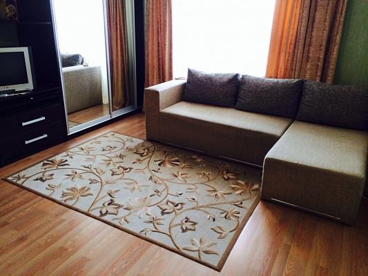 1-комнатная квартира посуточно в Хмельницком. ул. Подольская, 78. Фото 1