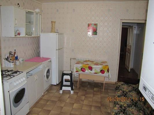Дом  посуточно в Евпатории. ул. Санаторская, 7. Фото 1