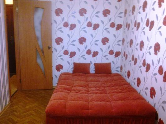 2-комнатная квартира посуточно в Керчи. ул. Юных Ленинцев, 4. Фото 1