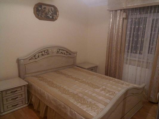 2-комнатная квартира посуточно в Трускавце. ул. Бойковская, 10. Фото 1