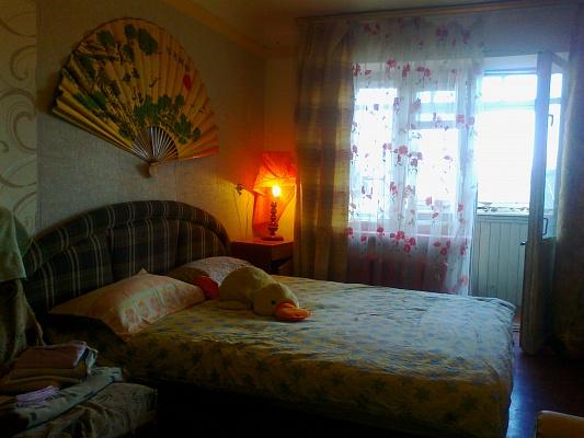 1-комнатная квартира посуточно в Житомире. Киевская, 11. Фото 1