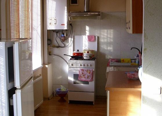 2-комнатная квартира посуточно в Кривом Роге. Центрально-Городской район, ул. Янова. Фото 1