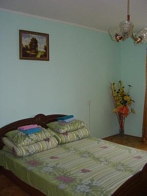 1-комнатная квартира посуточно в Львове. Франковский район, Коновальца, 97. Фото 1