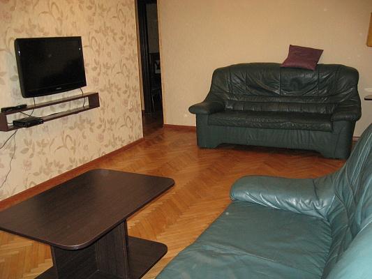 3-комнатная квартира посуточно в Львове. Франковский район, ул. И. Богуна, 12. Фото 1
