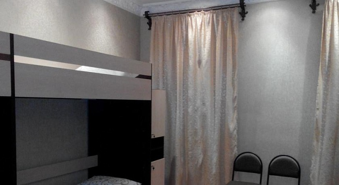 Мини-отель  посуточно в Львове. Галицкий район, ул. Соломии Крушельницкой, 23. Фото 1