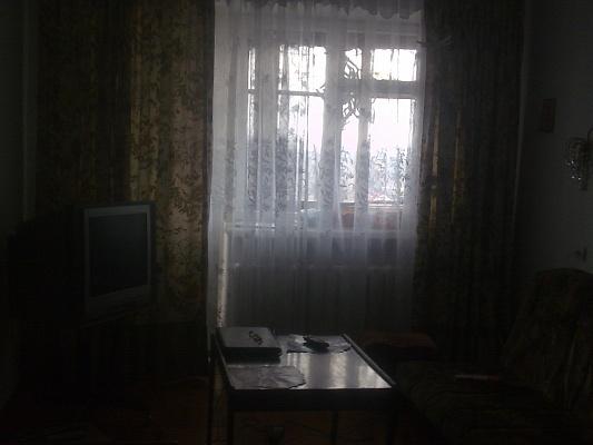 3-комнатная квартира посуточно в Луцке. пр-т. Воли, 33/16. Фото 1