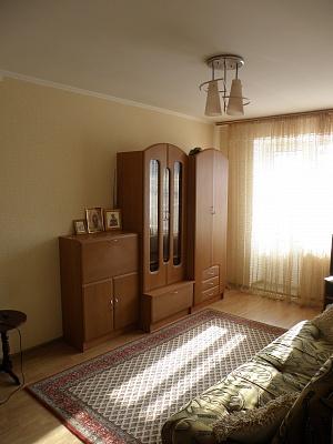 1-комнатная квартира посуточно в Виннице. Ленинский район, Хмельницкое шоссе, 4. Фото 1
