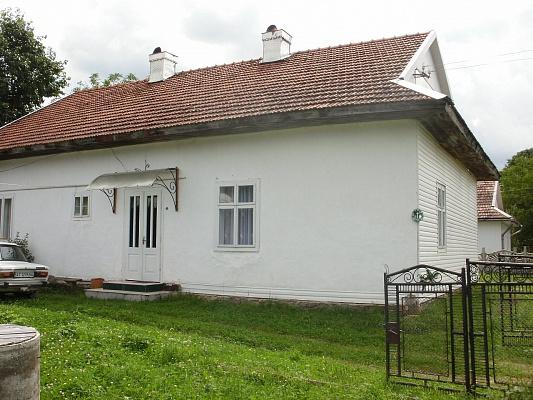 Дом  посуточно в Шешорах. с. Пистынь, ул. Шевченко, 14-А. Фото 1