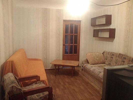 1-комнатная квартира посуточно в Одессе. Приморский район, ул. Преображенская, 50. Фото 1