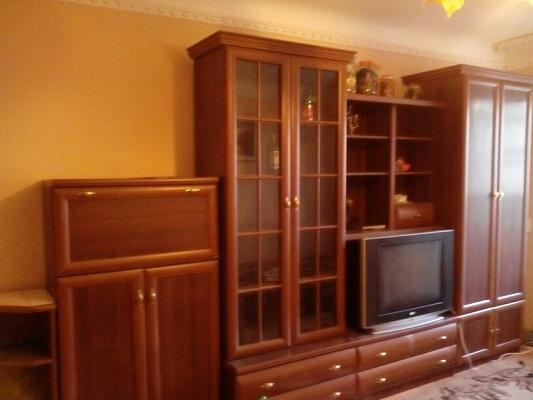 3-комнатная квартира посуточно в Ровно. ул. Набережная, 24. Фото 1