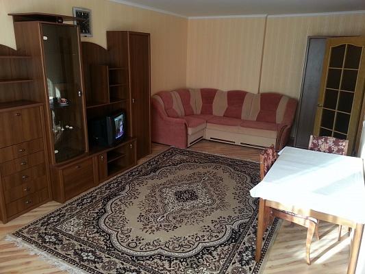 1-комнатная квартира посуточно в Виннице. Старогородский район, ул. Єнгельса, 85а. Фото 1