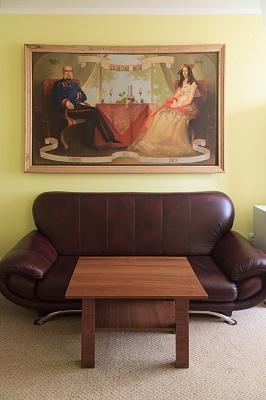 Мини-отель  посуточно в Львове. Галицкий район, пл.Катедральна, 7. Фото 1