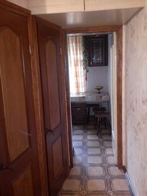 1-комнатная квартира посуточно в Полтаве. Октябрьский район, Хоткевича, 7. Фото 1