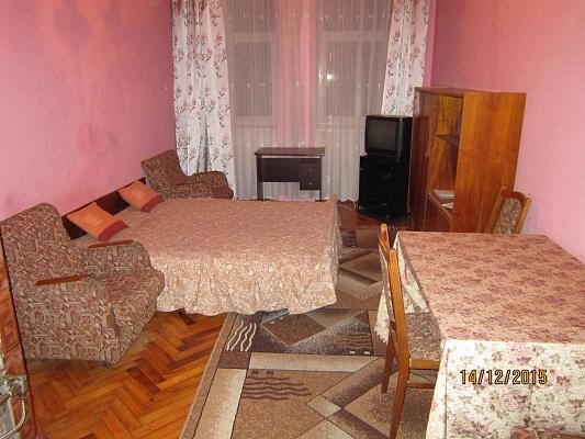 2-комнатная квартира посуточно в Львове. Галицкий район, ул. Таманская, 4. Фото 1