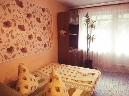 1-комнатная квартира посуточно в Львове. Сиховский район, ул. Ярослава Гашека, 10. Фото 1