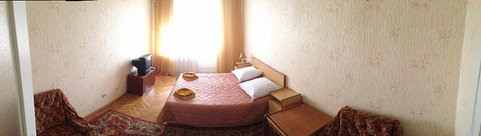 Мини-отель  посуточно в Одессе. Приморский район, ул. Посмитного, 2. Фото 1