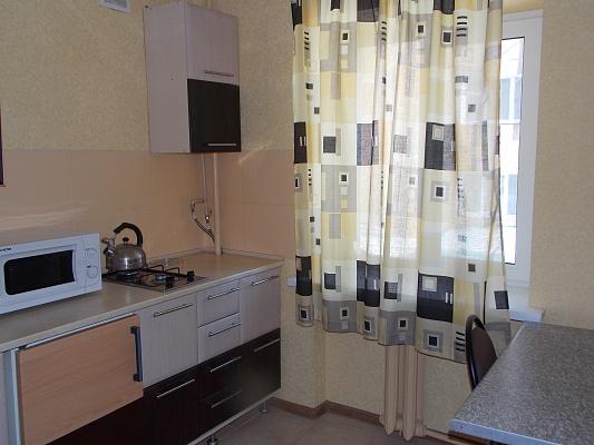 1-комнатная квартира посуточно в Виннице. Замостянский район, Коцюбинского, 30. Фото 1