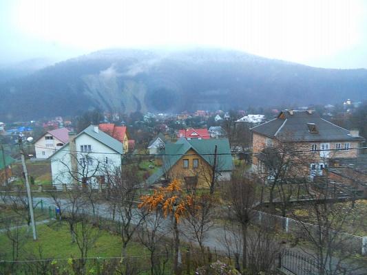 Дом  посуточно в Яремче. г. Яремче район, ул. Щептицкого, 9. Фото 1