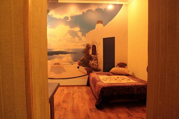 1-комнатная квартира посуточно в Львове. Галицкий район, ул. Газовая, 4. Фото 1