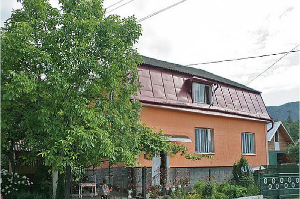 Дом  посуточно в Сколе. ул. Гайдамацкая, 23-Б. Фото 1