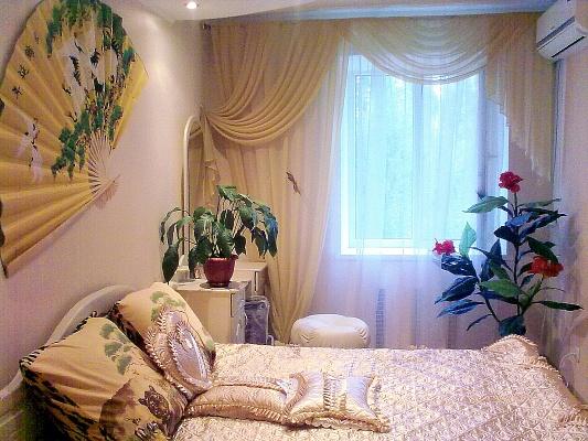 1-комнатная квартира посуточно в Николаеве. Соломенский район, пр.Мира-площадь Победы. Фото 1