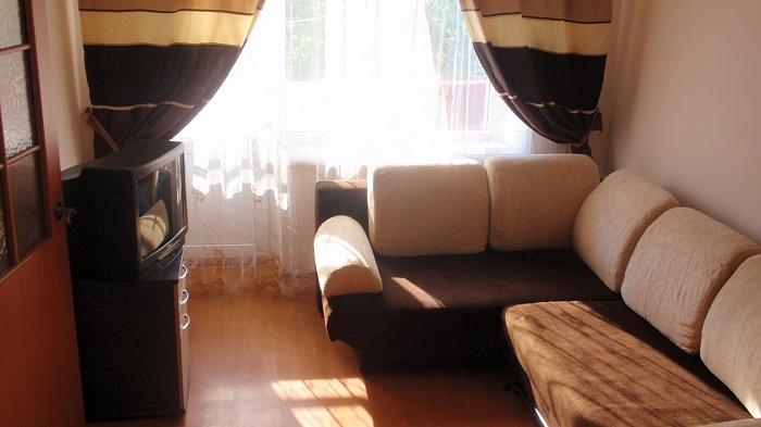 3-комнатная квартира посуточно в Ровно. ул. Княгини Ольги, 21. Фото 1