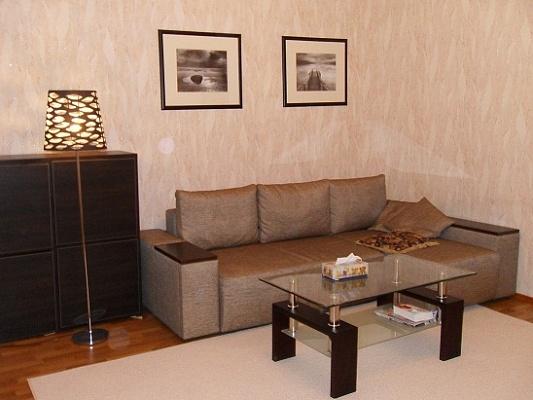 2-комнатная квартира посуточно в Одессе. Приморский район, ул. Дерибасовская, 31. Фото 1