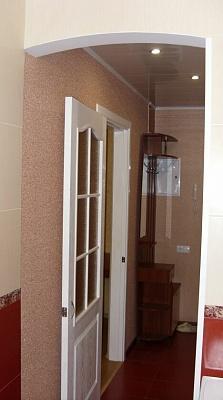 1-комнатная квартира посуточно в Ильичёвске. Пригород район, ул. Александрийская, 5. Фото 1