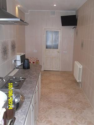 1-комнатная квартира посуточно в Одессе. Приморский район, пер. Вознесенский, 5. Фото 1