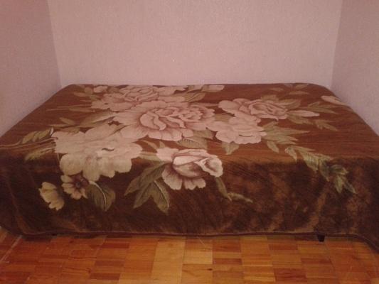 1-комнатная квартира посуточно в Житомире. ул. Героев Десантников (Жукова), 29. Фото 1