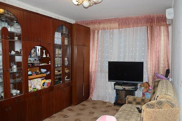 2-комнатная квартира посуточно в Алуште. ул. Октябрьская, 65. Фото 1