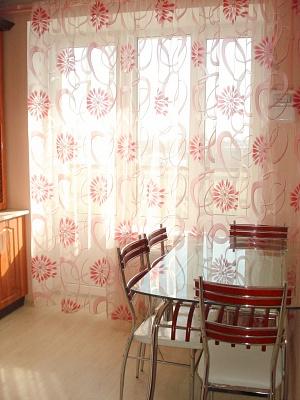 1-комнатная квартира посуточно в Кременчуге. ул. 29 Сентября, 7Б. Фото 1