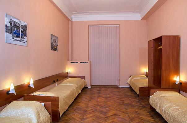 Мини-отель  посуточно в Харькове. Дзержинский район, ул. Сумская , 17. Фото 1