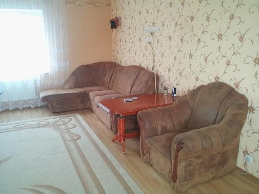 1-комнатная квартира посуточно в Виннице. Замостянский район, ул. Винниченко, 35. Фото 1