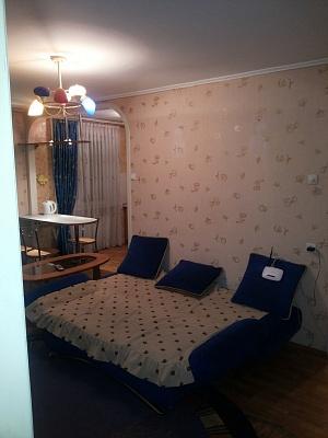 3-комнатная квартира посуточно в Одессе. Приморский район, Фонтанская дорога, 55. Фото 1