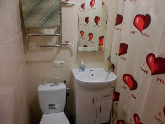 1-комнатная квартира посуточно в Житомире. ул. Львовская, 8. Фото 1
