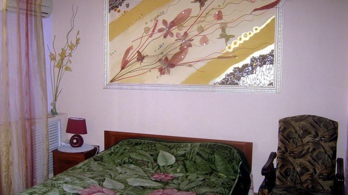 1-комнатная квартира посуточно в Кировограде. Ленинский район, ул. Преображенская, 8. Фото 1