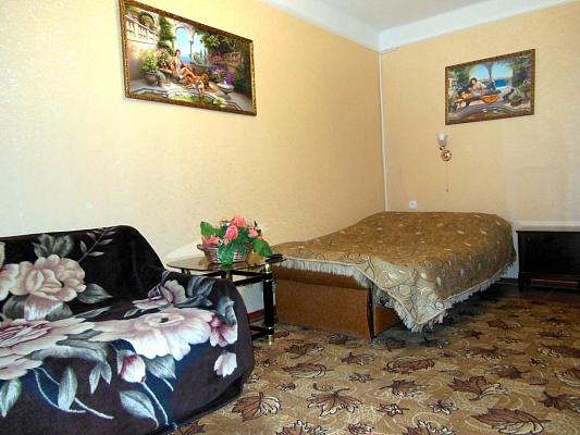 1-комнатная квартира посуточно в Киеве. Подольский район, ул. Введенская, 42. Фото 1