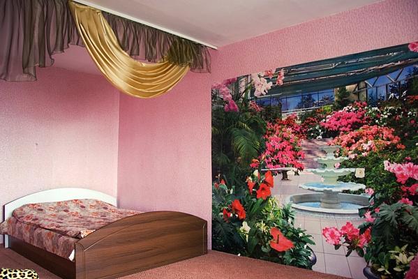 1-комнатная квартира посуточно в Киеве. Оболонский район, ул. Иорданская (Лайоша Гавро), 24-Б. Фото 1