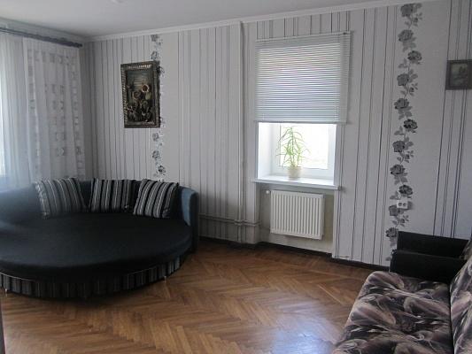 1-комнатная квартира посуточно в Виннице. Замостянский район, ул. Ширшова, 33. Фото 1
