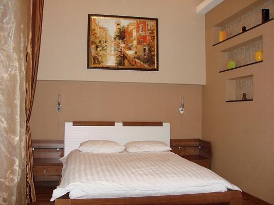 1-комнатная квартира посуточно в Киеве. Печерский район, ул. Лютеранская, 3. Фото 1