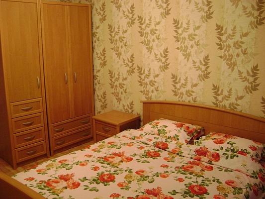 1-комнатная квартира посуточно в Донецке. Ворошиловский район, Университетская. Фото 1