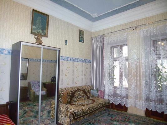 2-комнатная квартира посуточно в Одессе. Приморский район, ул. Шмидта, 23. Фото 1