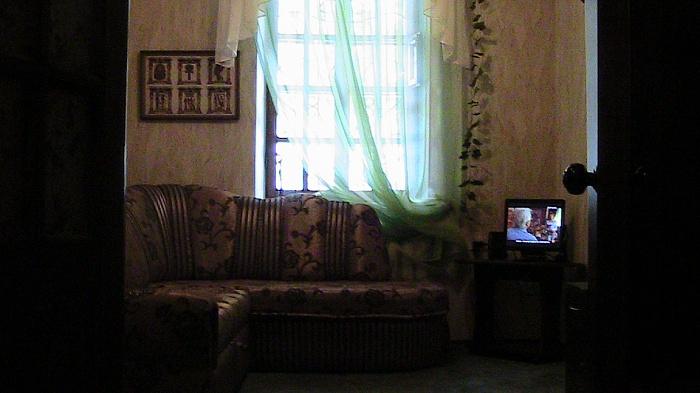 1-комнатная квартира посуточно в Кировограде. Ленинский район, ул. Карла Маркса, 36. Фото 1